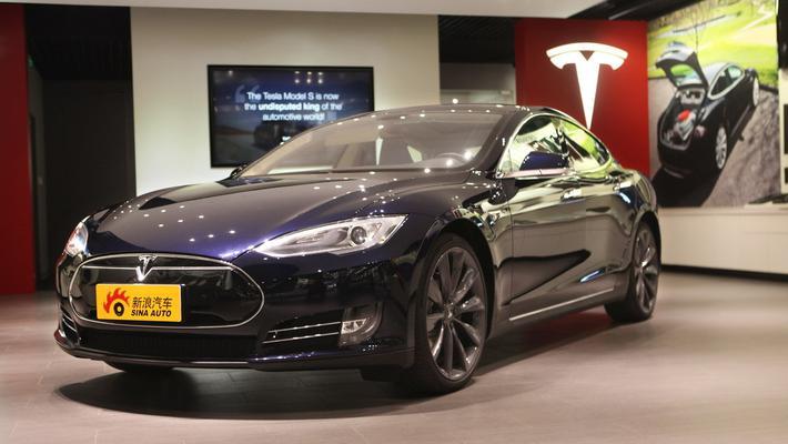 特斯拉官宣:不会有新款Model X或Model S