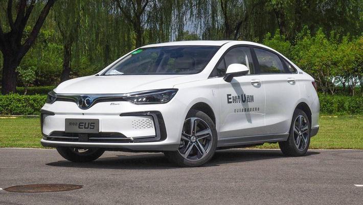 真争气!目前热销的新能源车全是自主品牌