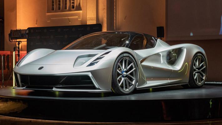 谁是世界最速电动车?相信吉利应该很有把握
