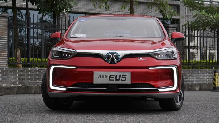 2019上半年新能源前五销量车型出炉
