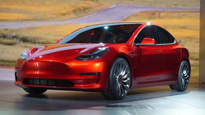 最长续航Model 3离下架不到10天 这时候买最亏