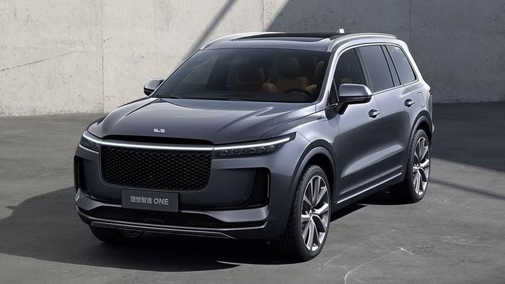 理想汽车完成5.3亿美元C轮融资 首款产品11月交付