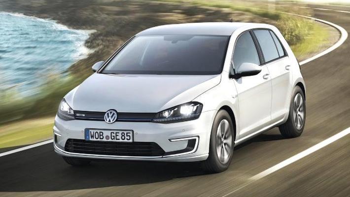 和国内千差万别,德国7月新能源车销量排行榜出炉