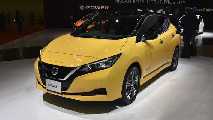 全球销量前十新能源车 两款国产车型上榜!