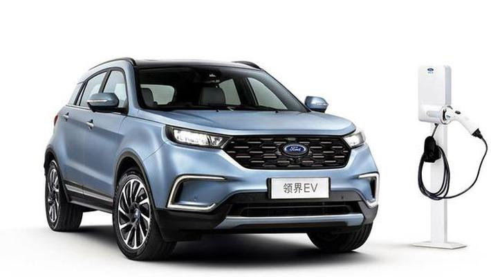 车企造纯电动车 是为了满足双积分还是私家用户