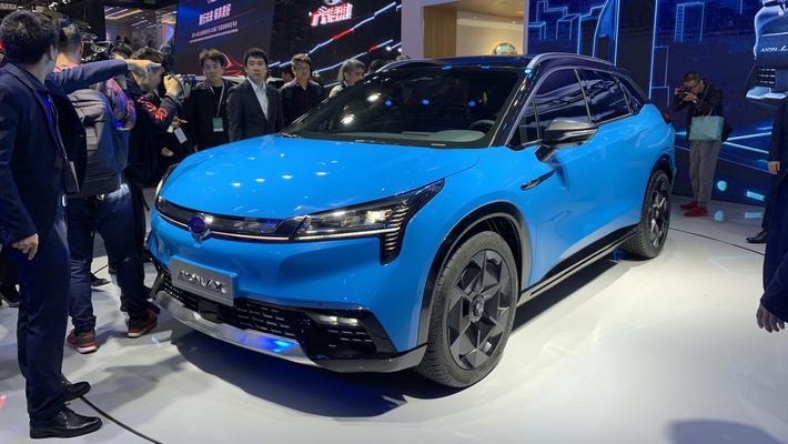 或9月上市 3.9s破百 这台全新中国SUV是个狠角色
