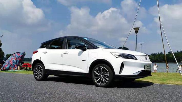 15万左右买哪款纯电动汽车好?