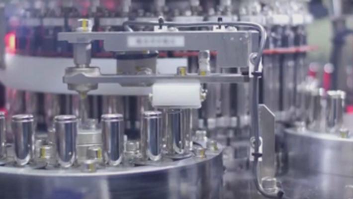 特斯拉开始为其上海超级工厂Model 3车型量产电池