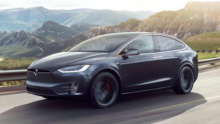 续航超500km的纯电SUV都有哪些?