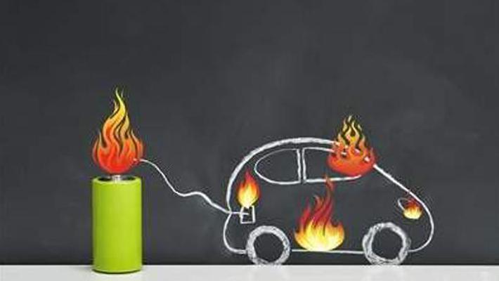 """博世推新型碳化硅芯片,或使车辆远离""""自燃""""?"""