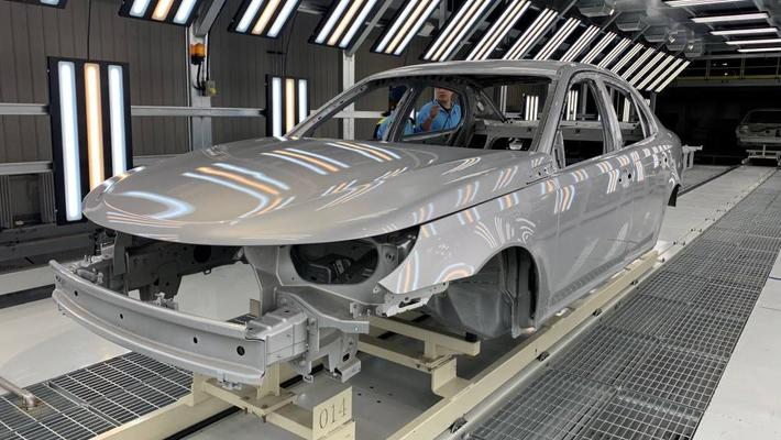 """恒大将成为全球""""最大最强""""的新能源汽车"""