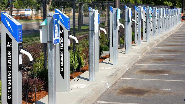 没有充电条件买新能源车是方便还是受罪?