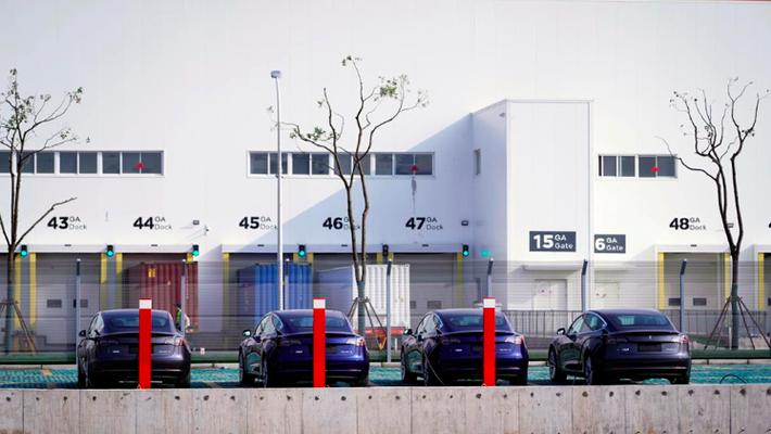 传特斯拉计划明年1月起在中国提高进口Model 3售价
