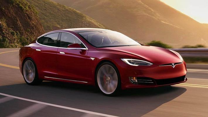 新能源汽车保值率榜首!特斯拉又争气了