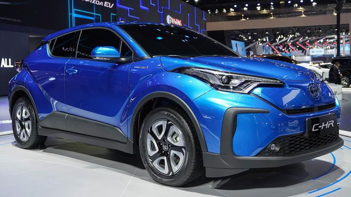 丰田国产全新计划曝光 SUV比蔚来ES8还大