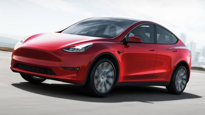 特斯拉Model Y中国预估售价公布:44.4-53.5万