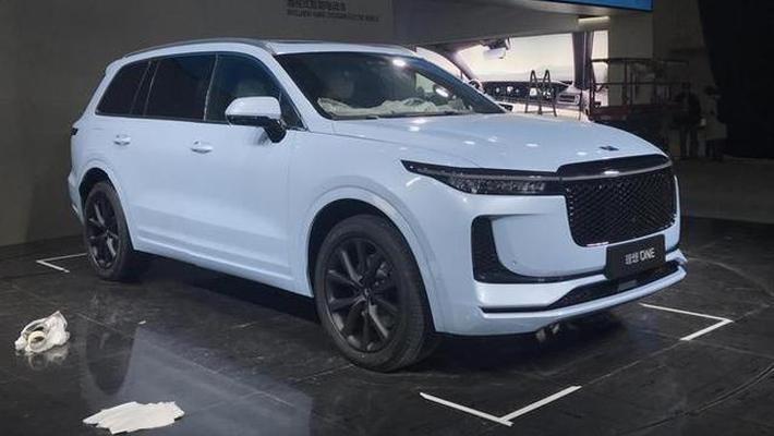 2019年看看造车新势力都带来哪些新车?