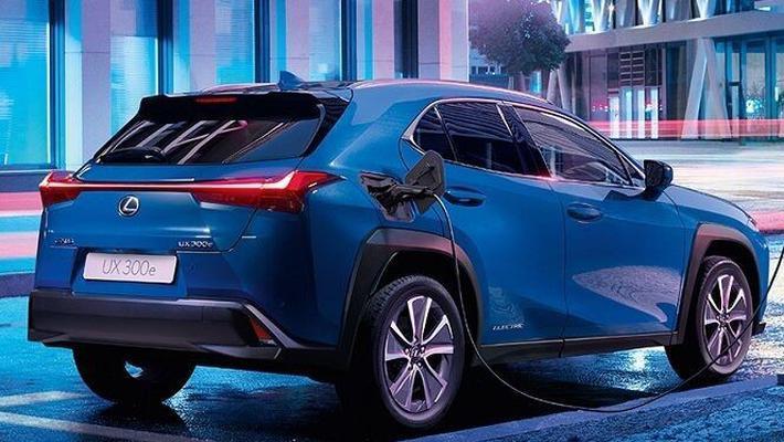 丰田计划2025年至少推10款纯电动车 销售目标50万台