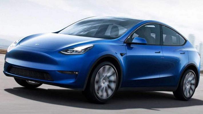40万电动SUV 蔚来ES6、特斯拉Model Y买那个更划算