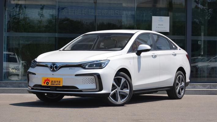 2019年最拿得出手的新能源车前十