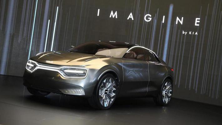 起亚将推大型SUV电动车 2021年上市/续航约500km