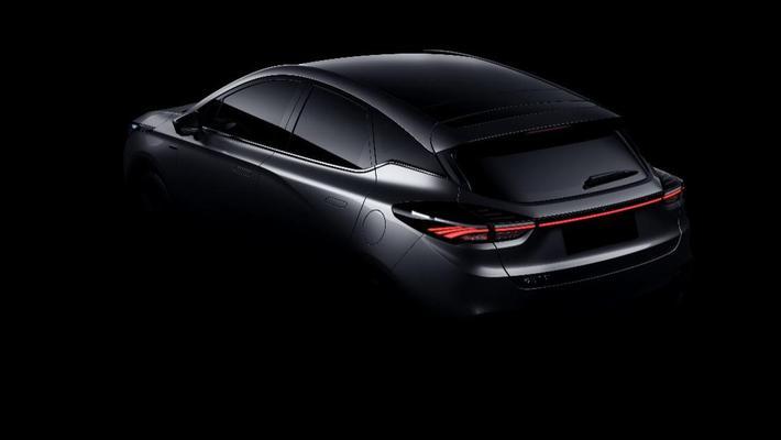 几何首款纯电动SUV车型正式定名几何C