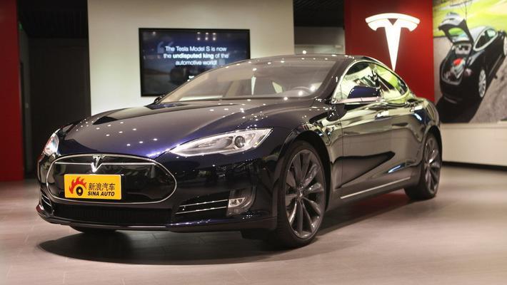 特斯拉Model S续航里程提升至628公里