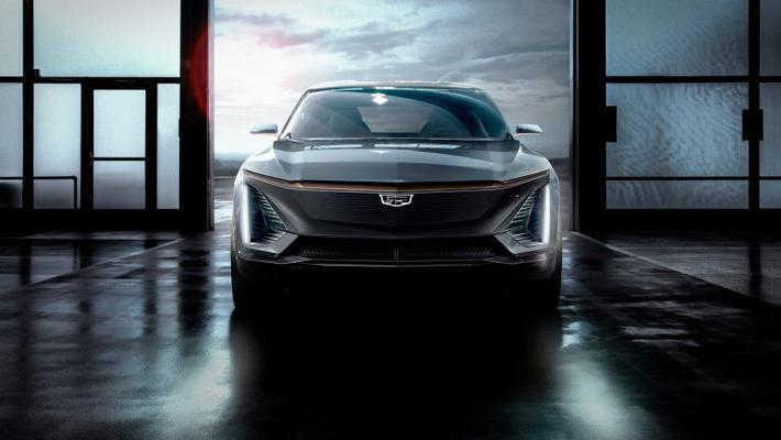 凯迪拉克首款电动车或纽约车展首发 定位中型SUV