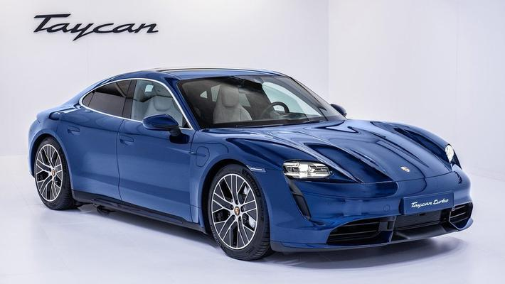 保时捷Taycan与特斯拉Model S相比谁的技术更先进