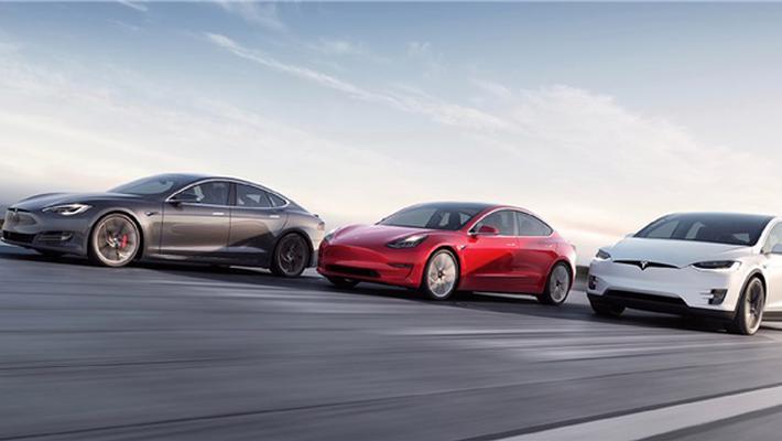 """特斯拉Model 3""""远程模式""""续航超过560公里"""