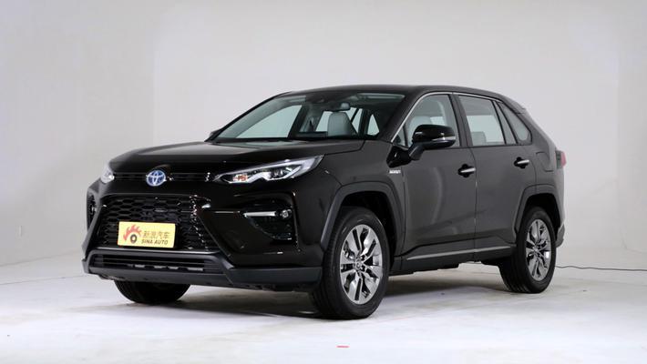 广汽丰田威兰达正式上市 售价17.18-24.18万元