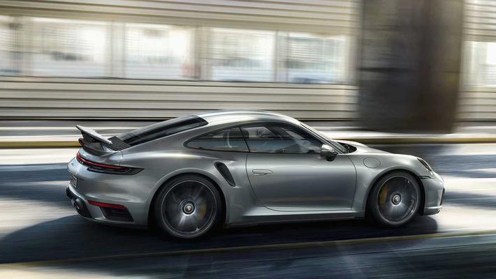 保时捷公司不会在近期推出电动版911车型