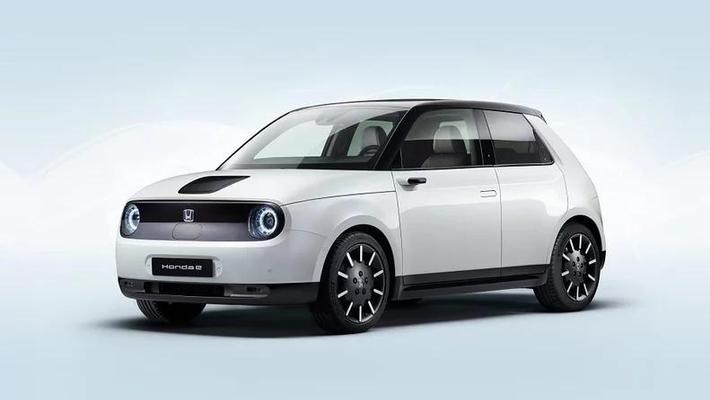 本田计划在欧洲推出第二款电动车