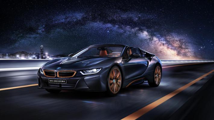 预售26万元起 广汽蔚来HYCAN 007将于4月10日上市