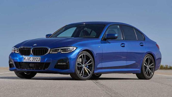 宝马将在今年发布3系、X3和X4混动车型