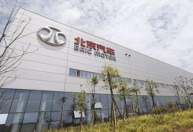 车圈儿大事件|雷诺拟10亿元入股江铃新能源 北汽Q1营收增长17%