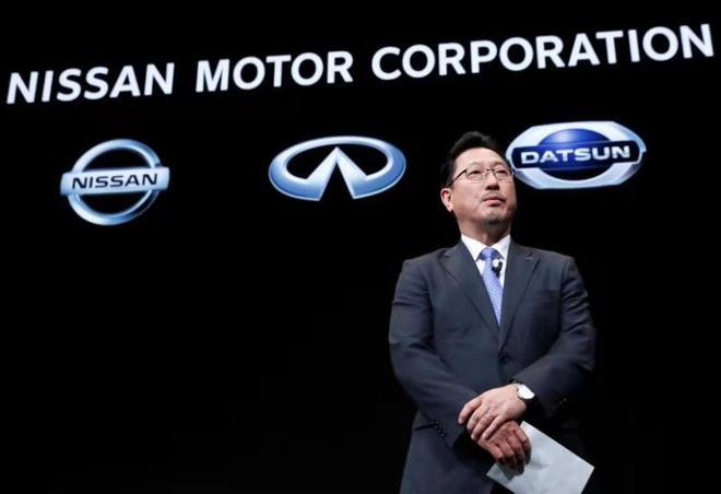 突发|日产汽车副COO关润宣布辞职 上任不到一个月
