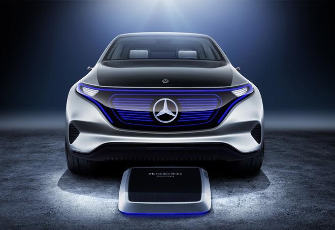 奔驰将扩大产能 2018年销量目标为300万辆