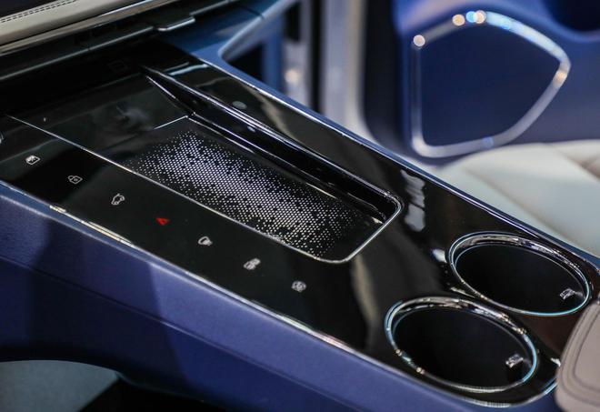 数字化架构下的新时代汽车 解读天际ME7