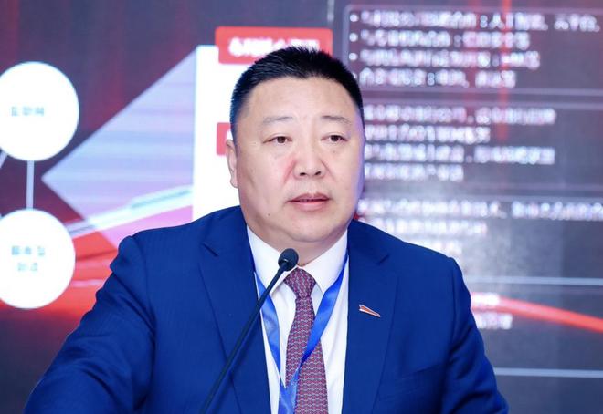 柳长庆:2025年一汽年销量将达到