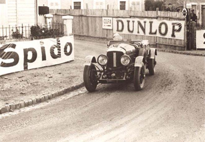 宾利汽车成立100周年 全系车型亮相致敬