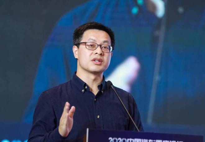 业问|梅松林:企业自动化运营是威马终极梦想