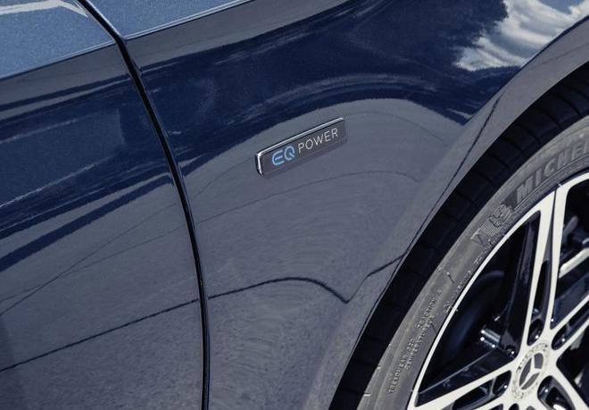 将于法兰克福车展亮相 奔驰A级新能源
