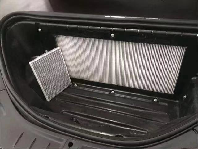 防护类型有几种? 汽车空气净化系统类型大揭秘