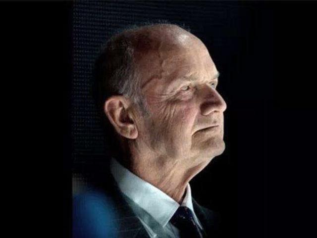 传奇掌门皮耶希离世 大众亚博唯一官网集团发文哀悼
