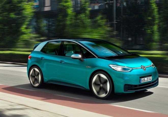 回顾2019点亮2020:性能车与新能源齐飞