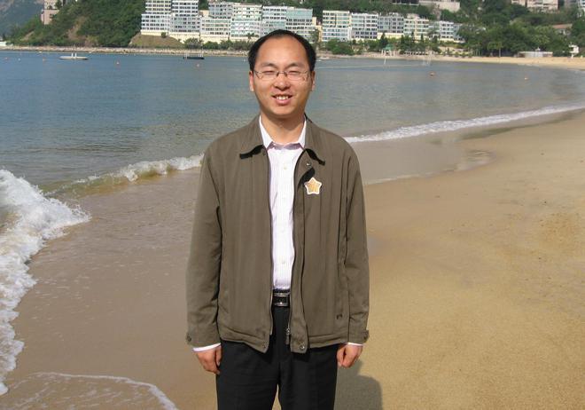 中国农业银行战略规划部宏观经济金融研究处处长 范俊林