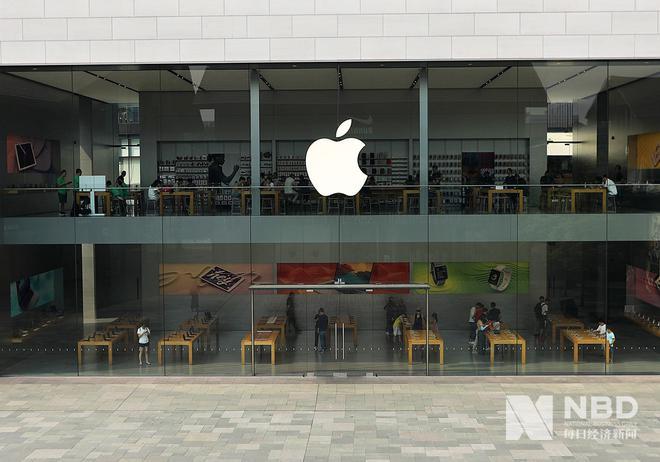 苹果造车野心彰显:欲再投190亿美元 公布70项自动驾驶专利叫板特斯拉?