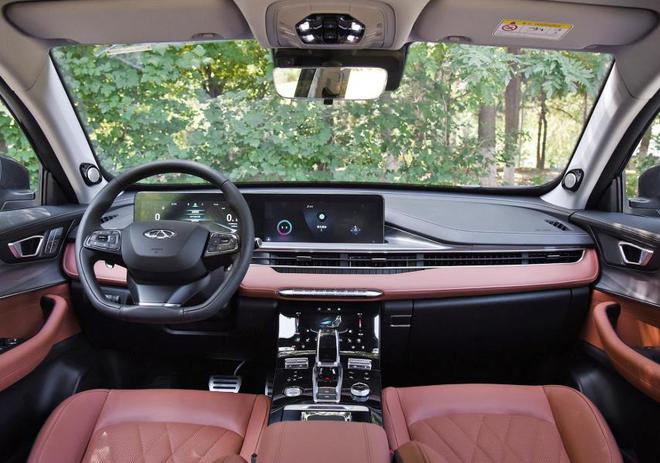 价格合适/7座空间 近期上市国产中型SUV盘点