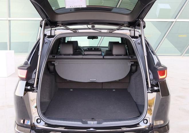 运动时尚更有型 四款25万左右运动风SUV导购